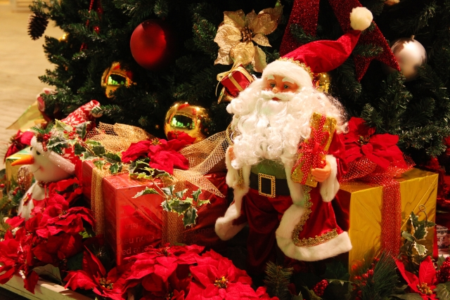 サンタクロースはいつまで信じさせる?卒業方法や来なくあった後のプレゼントは?